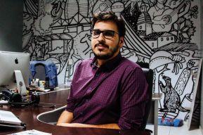 Juscelino Ribeiro - Foto José Ailson (Um Zé)