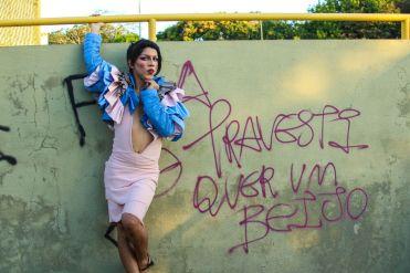 Frida Evolet - Foto José Ailson (Um Zé)