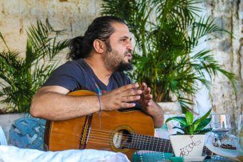 Sandro Moura - Foto José Ailson (Um Zé)