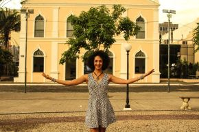 Nayara Fabrícia - Foto José Ailson (Um Zé)