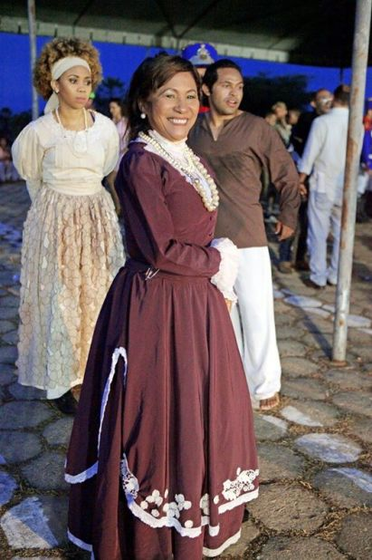 Edithe Rosa