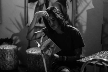 Lucas Rolim - Foto José Ailson (Um Zé)