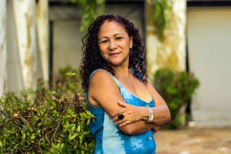 Edithe Rosa - Foto José Ailson (Um Zé)