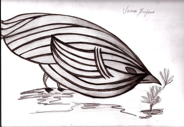 Arte de Vanessa Trajano