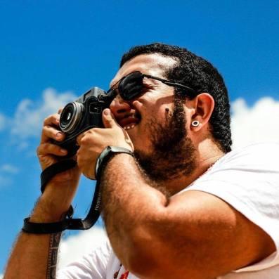 Foto de Adriano Carvalho