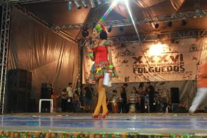 APRESENTADORA DO ENCONTRO NACIONAL DE FOLGUEDOS 2012 (1)