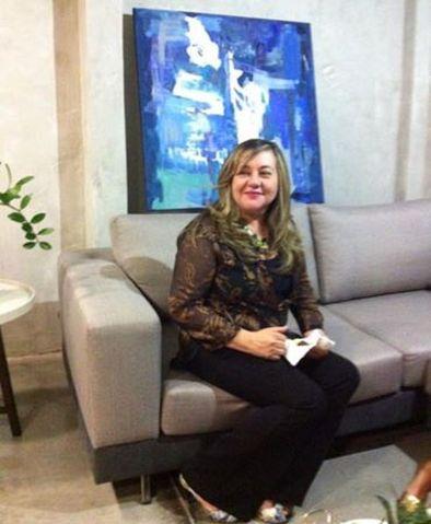 Josefina Gonçalves