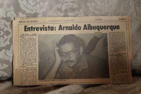 Arnaldo Albuquerque