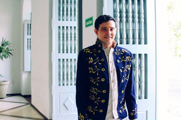Luís Vale - Foto José Ailson (Um Zé)