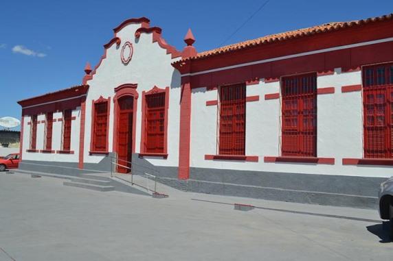 Memorial Esperança Garcia
