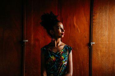 Érica Anunciação - Foto José Ailson (Um Zé)