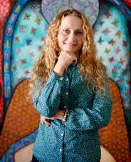 Eulália Pessoa - Foto Manoel Soares