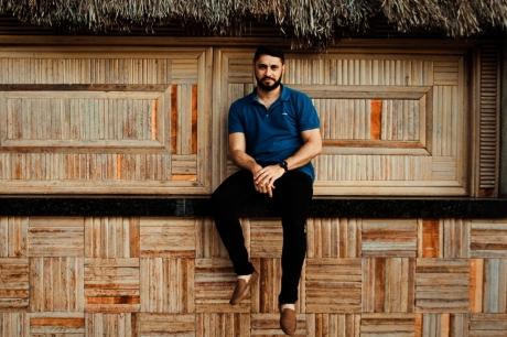 Roberto Muniz - Foto José Ailson (Um Zé) (8)