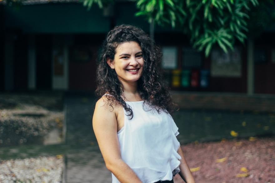 Evilanne Brandão