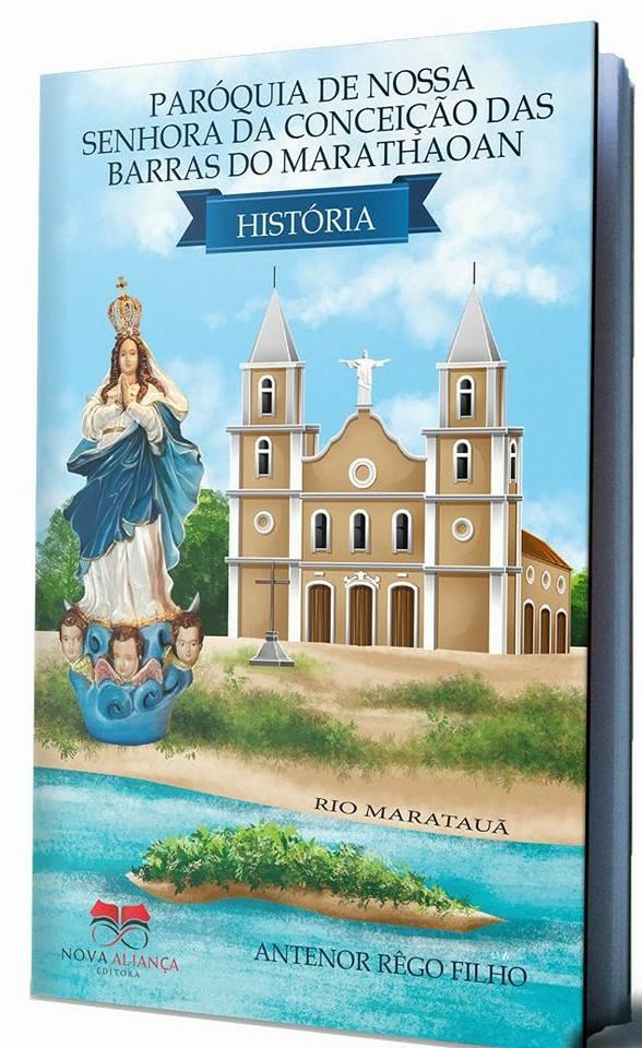 Memórias do catolicismo em Barras doMarataoã