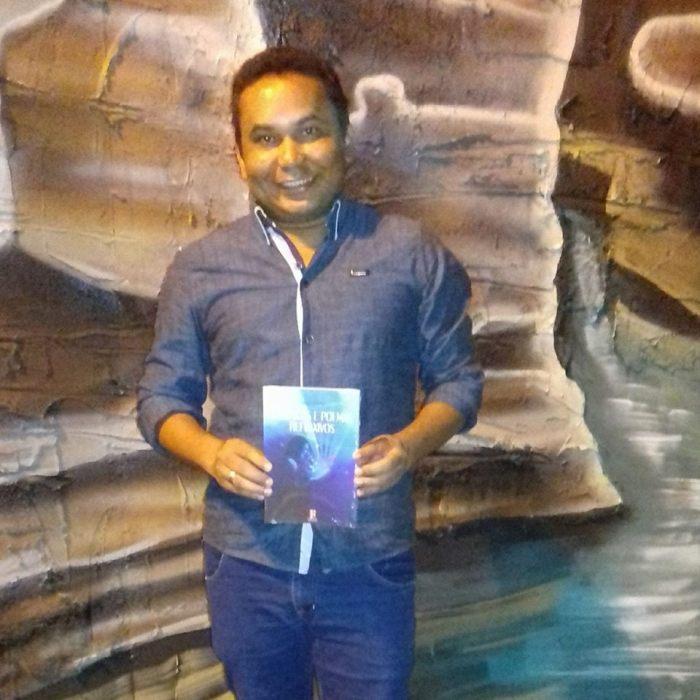 Poesias e publicações de AntonioFerreira