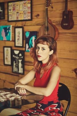 Fernanda Paz - Foto José Ailson (Um Zé) (4)