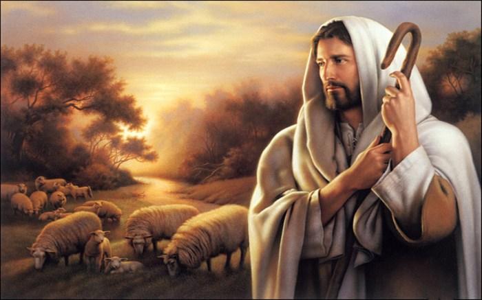 """Reflexão para a semana santa: """"O exemplo de Cristo"""", de AntonioFerreira"""