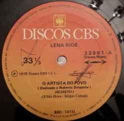 Lena Rios (2)