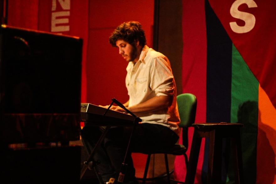 Cancioneiro do Piauí - Foto José Ailson (Um Zé) (5)