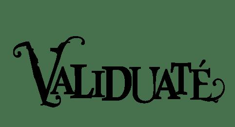 Logo Validuaté