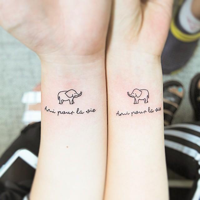 Como uma tatuagem, de AntonioFerreira