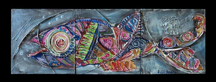 Artistas Visuais Piauienses noInstagram